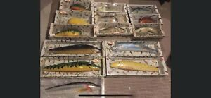 Giant Lure Collection
