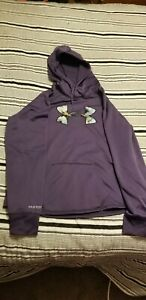 Womens Under Armour Storm Hoodie Large $20.00