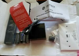 SKYTECH FIREPLACE REMOTE CONTROL 1001 A FAST SHIPPING GOOD PRICE