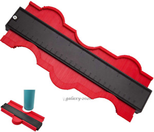 10Inch Saker Contour Gauge Profile Tool Mark and Cut Any Shape