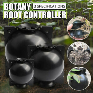 3/5/10x Plant Rooting Device High Pressure Propagation Ball Box Growing Grafting