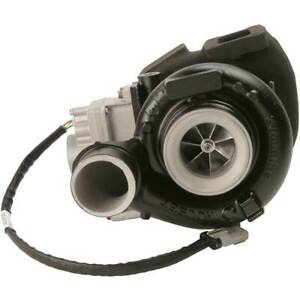 Fleece Holset Cheetah Turbocharger For 13 17 Dodge Cummins 6.7L