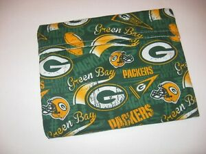 Microwave Baked Potato Bag - Green Bay Packers - Pennants