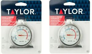 Taylor 3507FS Stainless Steel 2 1/2