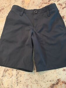 Under Armour Youth Golf Shorts Size 7 $13.95