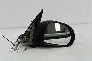 Door Mirror Right ELECTRIC PAINTED HOUSING PASSENGER SIDE 4DR FIAT 500 14 17 $74.75
