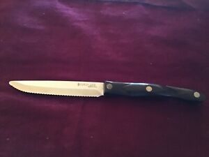 CUTCO 2159 STEAK KNIFE CLASSIC   I HAVE MULTIPLES    FREE AND FAST DELIVERY!!!