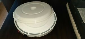 Nesco Food Dehydrator FD 1010 Pc Parts Only LID AND BASE