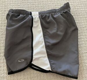 Champion Target Womens Lined Running Exercise GrayShorts Size XS Comfy $5.95