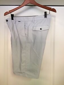 HURLEY DRY OUT BoardWalk Series Regular #32 Side Pockets Pre Owned $13.99