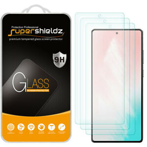 3X Supershieldz Tempered Glass Screen Protector for Samsung Galaxy S20 FE 5G UW