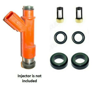 Arctic Cat Fuel Injector O ring Kit Crossfire 1000 M1000 F1000 3007 290 07 08 $19.99