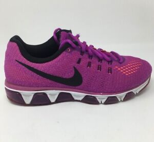 Women's Nike Purple Tailwind 8 Running Shoes Sneakers excellent 9.5 $160 $48.00