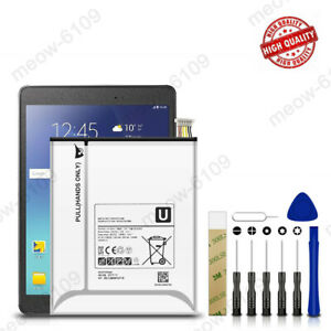 For Samsung Galaxy Tab A 8quot; SM T350 Replacement Battery EB BT355ABA EB BT355ABE $12.85