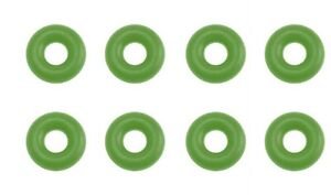 Fuel Injector O Ring Seal for 1977 1993 Mercedes Benz Oring Kit $19.99