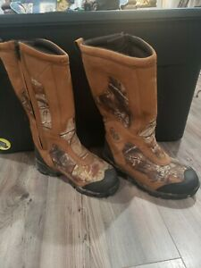 Cabelas hunting boots size 12
