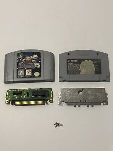 Goemon#x27;s Great Adventure Nintendo 64 N64 Cart Only AUTHENTIC Tested Working