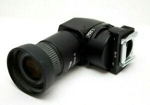 Canon Angle Finder C From Japan #Z016f $47.80
