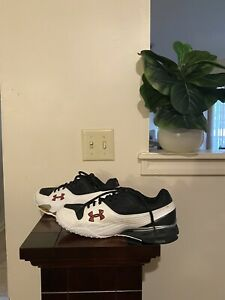 Under armour shoes womens 8.5 $40.00
