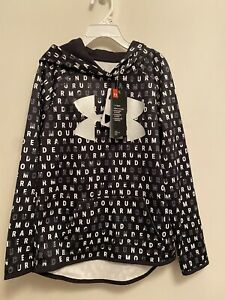 Under Armour Hoodie girls Size XS $22.00