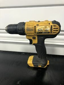 DeWALT Drill comes with a battery and a charger dcd771 $49.99