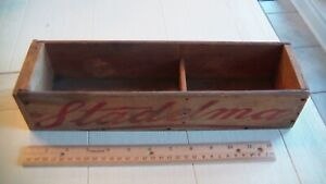 Antique Wooden Drawer Cheese Box $33.99