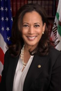 Kamala Harris 8x10 Photo new vice president 2020 Biden U.S America