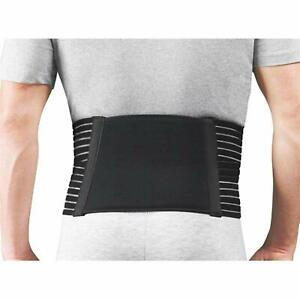 FLA Thermal Lumbar Support Black Small $20.00