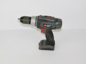 Porter Cable PC1800D 1 2quot; 18V Cordless Drill Bare Tool Only $29.99