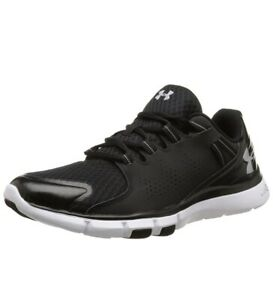 **NAVY** Under Armour Mens Micro G Limitless Training Shoes **Navy** 12 $27.79