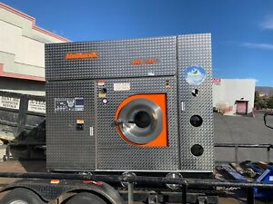 2012 70lb Multimatic HC GE dry cleaning machine $15000.00