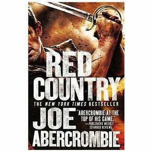 Red Country First Law World