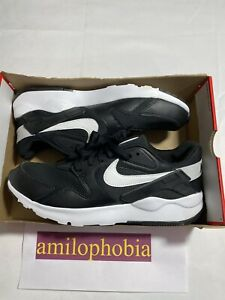 New Mens Size 12 Black White Nike LD Victory Running Shoes $54.45
