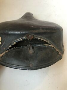Troxel tool box seat womans pre war for Shelby silver king saddle vintage $500.00