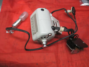 Kenmore 148.13022 1302 Sewing Motor Light On off Switch 5187 Japan 1.2 Amp $29.95