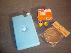 Camping or Hiking Survival amp; Fishing Set. A quot;must havequot; when out in the wild.