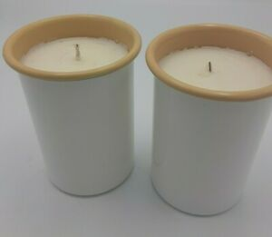 Hearth and Hand with Magnolia Golden Aster Candle Set of 2