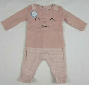 NWT Baby Girls Carters size 9 months retails for 34.00 $14.99