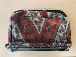 Important John Brown Artifact Carpetbag of Doctor Harpers Ferry Raid Victims $599.99