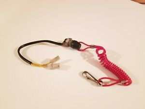 ARCTIC CAT OEM EMERGENCY SAFETY TETHER SWITCH $29.89