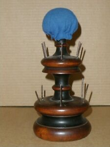 Antique Vintage Sewing Spool Thread Holder Spindle C $50.00
