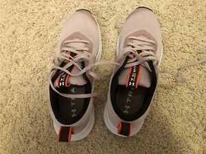 under armour shoes womens 7.5 $35.00