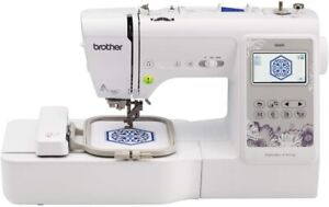 🧵 New Brother SE600 Combination Computerized Sewing And Embroidery Machine 2 🧵 $649.99