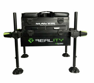 NEW 2021 Maver Reality Seatbox *Brand New* Free Delivery