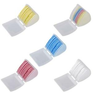 10PC Professional Tailors ChalkSewing Fabric ChalkTriangle Chalk $3.05