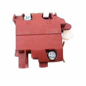 Replacement Switch For Bosch Angle Grinder PWS 6 115 PWS 7 115 Plastic New C $13.29
