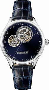 Ingersoll The Vamp Ladies Automatic Watch I07002 NEW $78.99