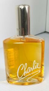 New Classic CHARLIE Cologne Spray by Revlon 3.5 fl oz VINTAGE ORIGINAL ** $29.99