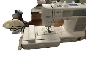 brother sewing and embroidery machine $275.00