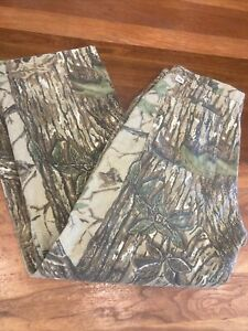 Vintage Duxbak Thinsulate Realtree Camo Insulated Hunting Pants 40x31 Mens